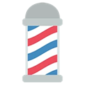 Answer barber shop