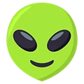 Answer ALIEN