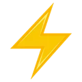 Answer LIGHTNING CRASH